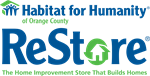 Habitat For Humanity of Orange County Restore