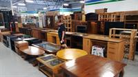 Habitat OC ReStore Furniture