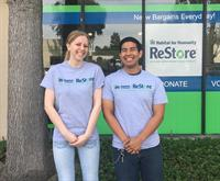 Habitat OC ReStore Team Members