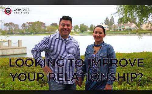 Do you need help to you improve your relationship?