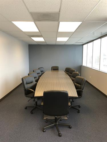Training/Seminar Room