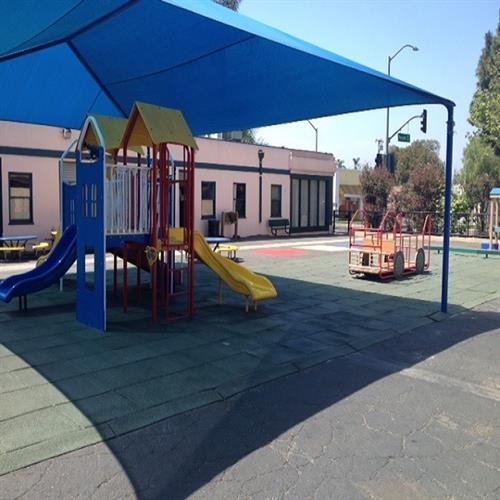CANO playground