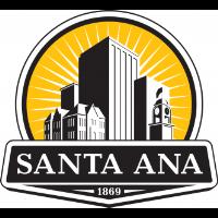 City of Santa Ana Special Offer - Dia De Los Muertos Blanket