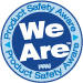 CERTIFIED PRODUCT SAFETY AWARE PARTNER