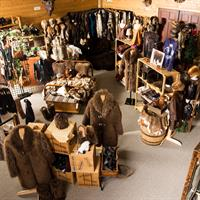 Fur & Leather Store