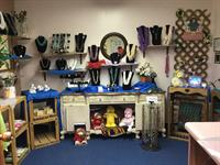 This pictures show some of the items we have.