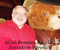 Allan Braaten, M.A., LPC Executive Director