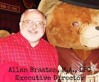 Allan Braaten, M.A., LPC Executive Director