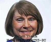 Helen Thamm, M.S., APRN, PMHCNS-BC