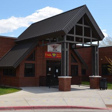 Ralph Witters Elementary School