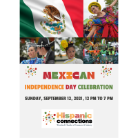 5th Annual Mexican Independence Day