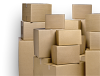 Standard and custom cartons