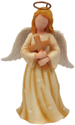 Angel figurines and other spiritual gifts to inspire your faith