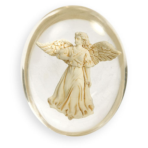 Angel worry stones, priced below suggested retail, you can stock up and hand them out at these prices