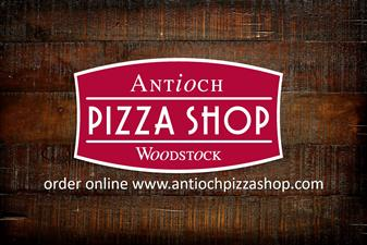 Antioch Pizza Shop
