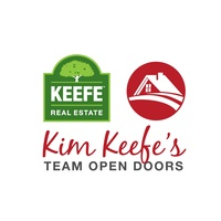 Kim Keefe's Team Open Doors