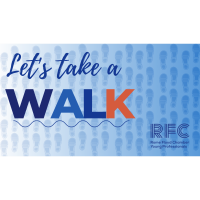 Young Professionals... Let's take a walk