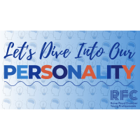 Young Professionals... Let's Dive Into Our Personality