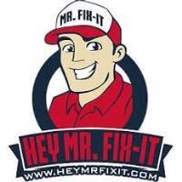 Hey Mr. Fix-It