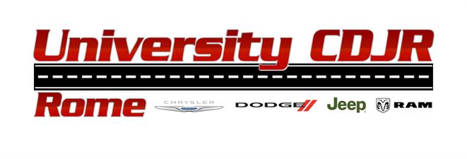 University Chrysler Dodge Jeep RAM