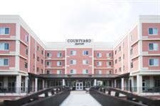 Courtyard by Marriott Rome Riverwalk