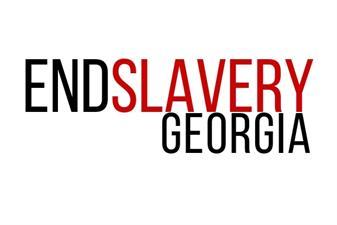 End Slavery Georgia