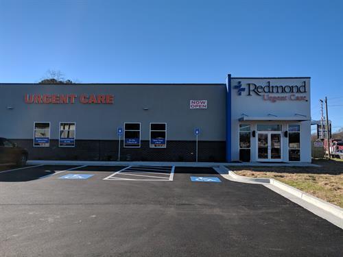 Redmond Urgent Care | Health Care | Medical Care/Clinics