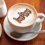Self-serve Coffee Stations