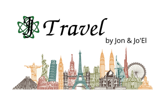 TRAVEL BY JON AND JO'EL