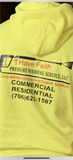 Have Faith Pressure Washing Services, LLC.
