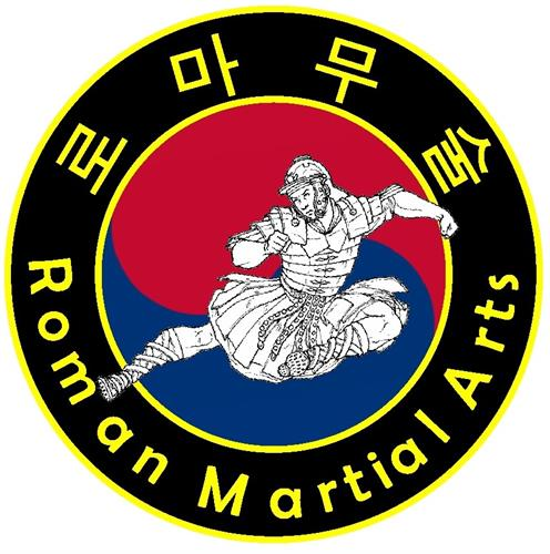 Roman Martial Arts logo