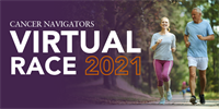 Cancer Navigators Virtual Race 2021