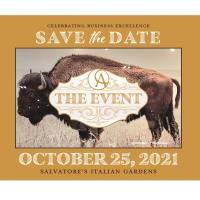 The Event - Celebrating Business Excellence 10/25/2021