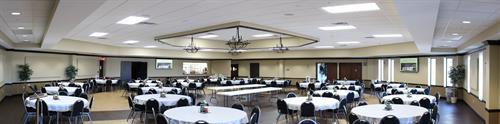 New Parish Banquet Center