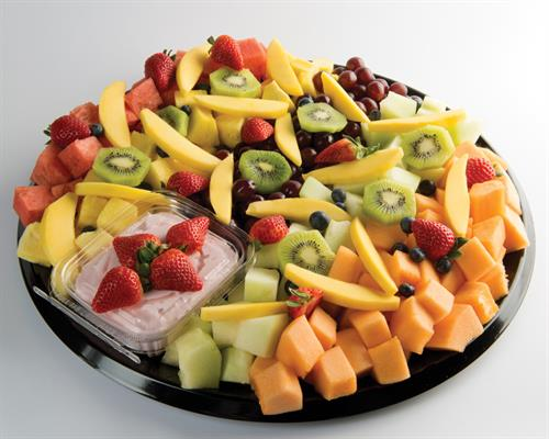 Gourmet Fruit Platter- Great for Meetings & Events