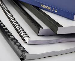 We can help your business find the perfect binding solution