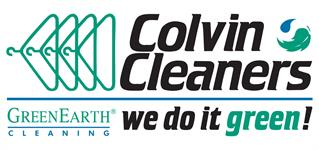 Colvin Cleaners, Inc.