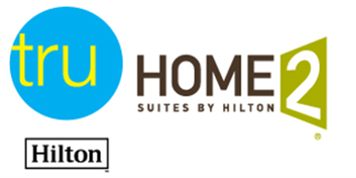 Home2 Suites & Tru by Hilton Williamsville Buffalo Airport