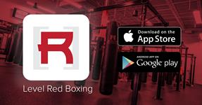 Level Red Boxing