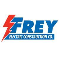 Frey Electric Construction. Co., Inc.