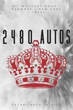 2480 Autos