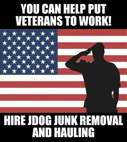 HIRE VETERANS!