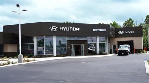 Northtown Hyundai 3475