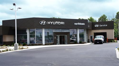 Northtown Hyundai 3475