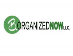 B. Organized Now LLC