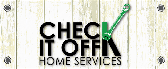 Check It Off Home Services