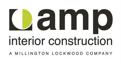 AMP Interior Construction A Millington Lockwood Company