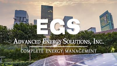 EGS Advanced Energy Solutions, Inc.
