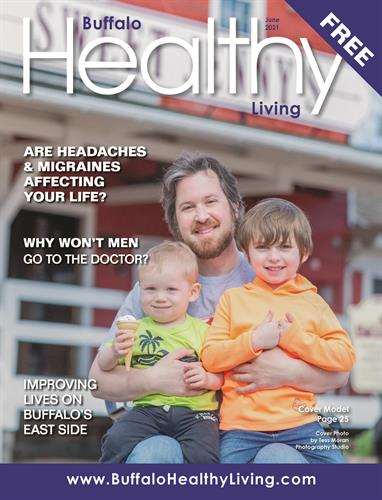 June 2021 Issue