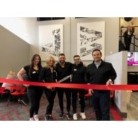 JADA BLITZ FITNESS HOLDS GRAND OPENING
